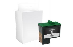 Lexmark #16 Black /Sharp UX-C70B Black / 10N0016 Ink