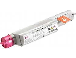 Dell KD566 Magenta Toner Cartridge