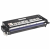 Dell PF030 Black Toner Cartridge, High Yield
