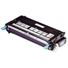Dell H513C Cyan Toner Cartridge, High Yield