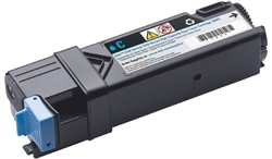 Dell 769T5 Cyan Toner Cartridge, High Yield