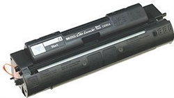 HP 640A Black Toner Cartridge, C4191A