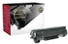 HP 36A Black Toner Cartridge (CB436A)