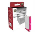 HP 920XL Magenta Ink Cartridge (CD973AN), High Yield