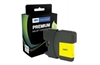 Brother LC61BK Black Ink Cartridge (LC65 High Yield Ink Volume)