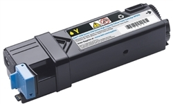 Dell NT6X2 Yellow Toner Cartridge