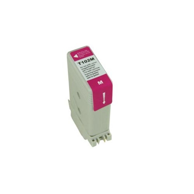 PFI-102M Magenta Ink Cartridge (0897B001)