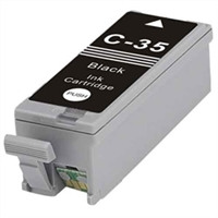 Canon PGI-35 Black Cartridge
