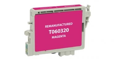 Epson T0603 Magenta Ink Cartridge (T060320)