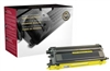Brother TN-115Y Yellow Toner Cartridge, High Yield