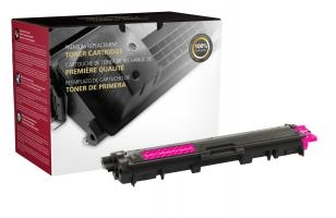 Brother TN-225 Magenta Toner Cartridge, High Yield