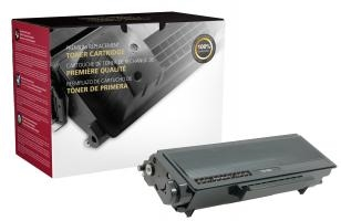 Brother TN-550 Black Toner Cartridge