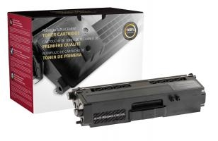 Brother TN-336BK Black Toner Cartridge, High Yield (TN336BK)