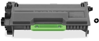 Brother TN-850 Black Toner Cartridge, High Yield