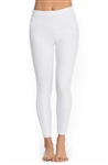 Cotton Spandex Full Length Leggings