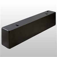 10BODYMNT -   Mounting block used with Bodyguard or Super Scan - (BEA)
