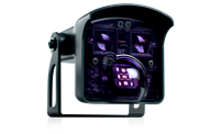 10IS40XL - LOW MOUNT - Dual Technology Industrial Sensor Utilizing Microwave Motion and Active Infrared Presence Detection - (BEA IS40XL)