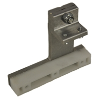 "110624 -  FSL RH Bottom Guide - (3 1/4"" Tall) - SURFACE MOUNTED - (Tormax Tx9300SM)"