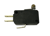 14-3867 - Micro Switch - Short Arm - (NABCO/Gyrotech 300/400/500, BIFOLD)