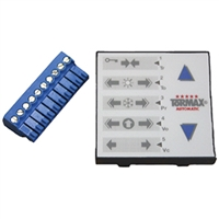 140190 - Function Control Panel - (Tormax Tx9000)