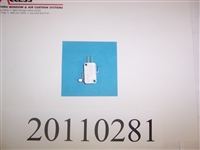 20110281 - Micro Switch - 131, 275, 600, BO-10, FM-1 - (Ready-Access)