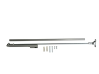 "21-10546-51 - Outswing Arm 30"" Rod -CLEAR - (NABCO/Gyrotech GT300/400/500, GT710)"