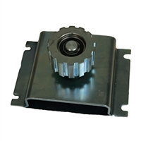 21-8065 - Idler Pulley Assy. - (Nabco/Gyrotech 1100)