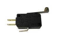 24-0004 - Micro Switch - Long Arm - (NABCO/Gyrotech 300/400/500, BIFOLD)