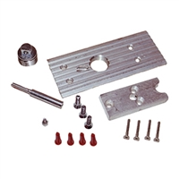 311727 -Threshold / Bottom Pivot Kit Assembly - (Stanley Magic Swing, Magic Force)
