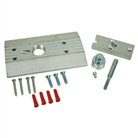 312976 - Tapered Threshold and Bottom Pivot Kit - (Stanley Magic Swing, Magic Force)