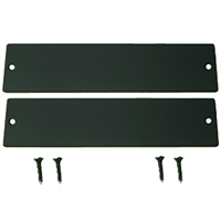 313185PL - Sentrex Replacement Plate - (Set of Two) - (Stanley)