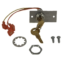 313421 - Key Switch Assy. - On/Off/Hold Open - (Stanley Magic Swing, Magic Force, Magic Access)