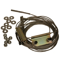 313941-XX - Universal Cable Kit (Stanley Double Diamond)