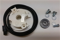 "314327 - IQ High Resolution Motor Encoder - 4 Channel Revolution Counter - (BRAND NEW) - (Stanley IQ Controllers ""ONLY"")"
