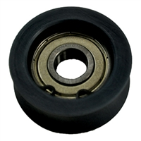 4-51-0005 -  Carriage Wheel Assy. - (Record 5100)