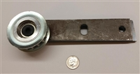 4-51-0023 - Slave Pulley - (Lead End) - (Record 5100)