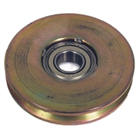412691 - Pulley, Slow Panel - (Stanley)