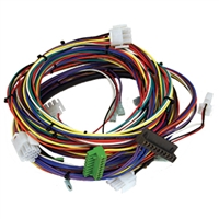 "412900 - New Style - I/O Board Harness Kit - for ""Model J Control"" -  (Stanley)"
