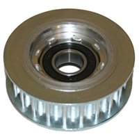 4204115460 - Idler Pulley Assembly - (ONLY) - (DOM A/SLIDE)