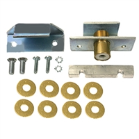 4204120316 - Ball Detent Retrofit Kit - (DOM A/SLIDE)