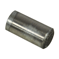 4299100689 - Dowel Pin (BLACK) - (DOM)