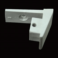 514878 - Arm Track Bracket for In-swing Slide Track  (Stanley Magic Force, Magic Swing, Magic Access)