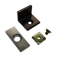 55-15-005 - Latch, Panic Door - (Besam Ready Fold, Sw200)