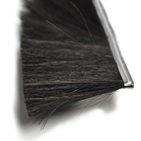 70040110 - 35MM Horse Hair (42in. Section) - (Boon Edam)