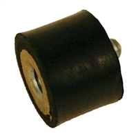 712811 - Operator Rubber Mounting Grommet  (Stanley Magic Force, Magic Swing)