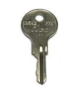 714119-11 - Replacement Key For Key Switch (Stanley)