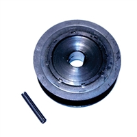 72625-000 - A/Slide Belt Drive Pulley - (ONLY) - (DOM A/SLIDE)