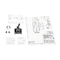 75-15-311 - 3 Position Toggle Switch Kit - (Besam B-Series / Swingmaster / 900)