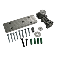 81185-900 - Bottom Pivot Assembly Kit - (DOM A/SWING, SENIOR, MID, BENCH-ASCENT)