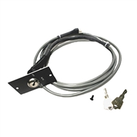 84219-900 - 3 Position Key Switch Assembly - (DOM)